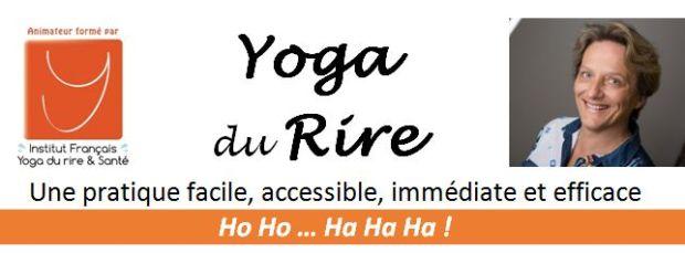 Le yoga du rire, une pratique facile, accessible, immédiate et efficace